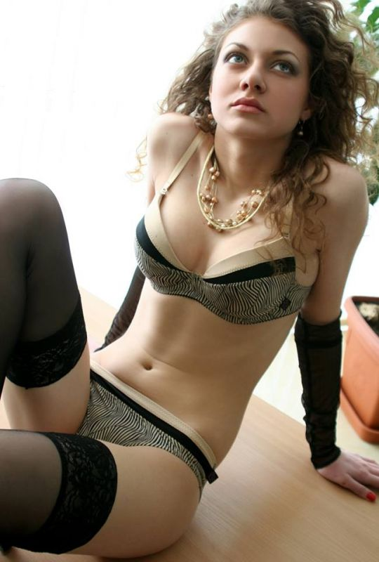 Lingerie Pic Galleries
