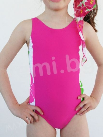 Kids Swimwear Lizabel G 05 901F