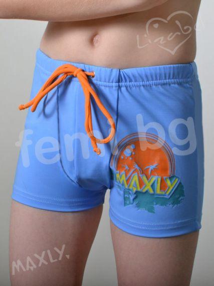 Kids Swimwear Maxly B 54 601