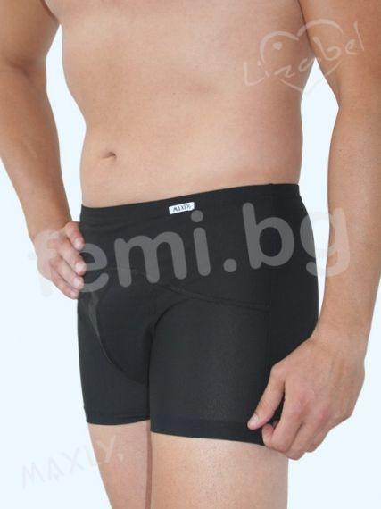 Мъжки боксер Maxly 5566