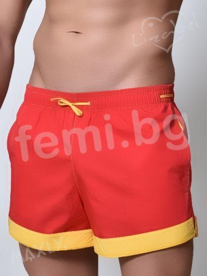 Male Swimwear Shorts Maxly