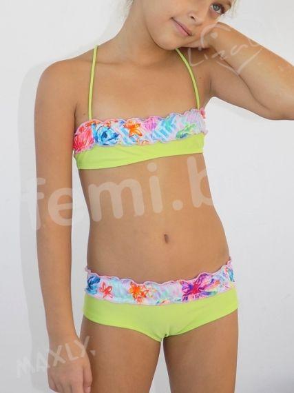 G 61 801/301 Kids Swimwear