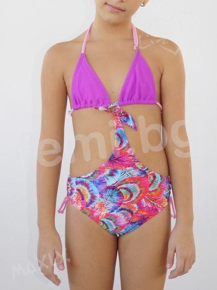 Kids Swimwear Lizabel