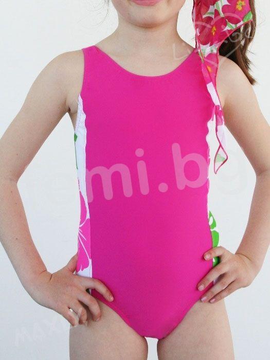 femi  g 05 901f kids swimwear