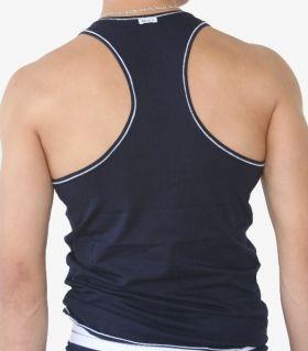 5276 Vest Shirt