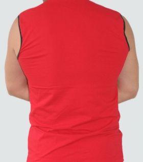 7077 Vest Shirt