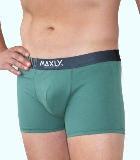 Мъжки боксерки Maxly 5866