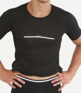 Мъжки тениски Maxly 6981