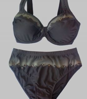 DK 45 701 201 Two pieces swimwear