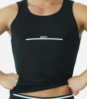 Male Vest Maxly 6976