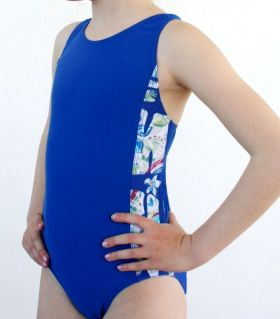 Kids Swimwear Lizabel G 05 901G