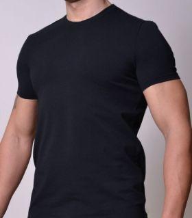6581 Мъжка тениска Maxly фин памук