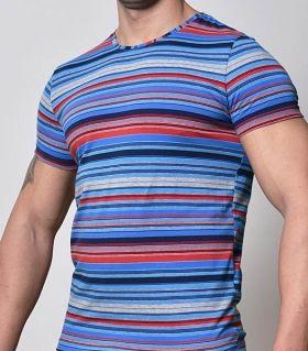 Men t-shirt Maxly 5681 online