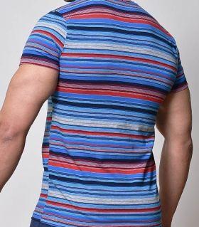 Мъжка тениска Maxly 5681 тениски онлайн