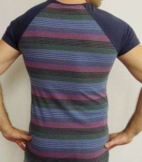 Men t-shirt Maxly 5181 online