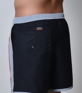 Male Swimwear Shorts Maxly MC 55 701