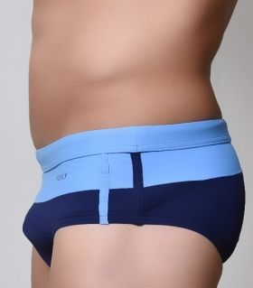 Male Swimwear Brief Maxly