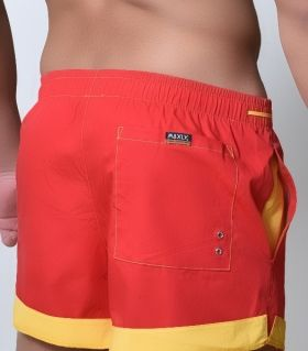 Male Swimwear Shorts Maxly