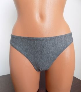 Female grey brief