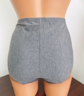 8508 Brief grey