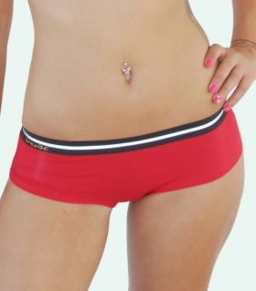 1011 Boxer red